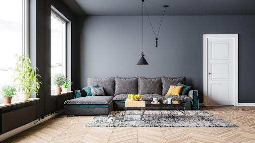 部屋が広く見えるインテリア&配置&色はコレ!開放的&ストレスフリーな部屋を目指そう